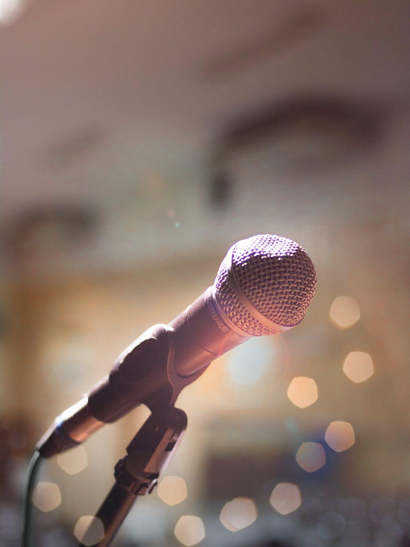 pexels-microphone